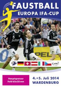 4_IFA Pokal Flyer_DIN A5_Vorderseite
